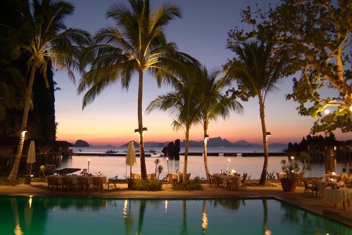 Hotel El Nido Resort