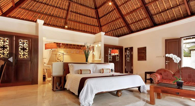 Viceroy_Bali - Chambre