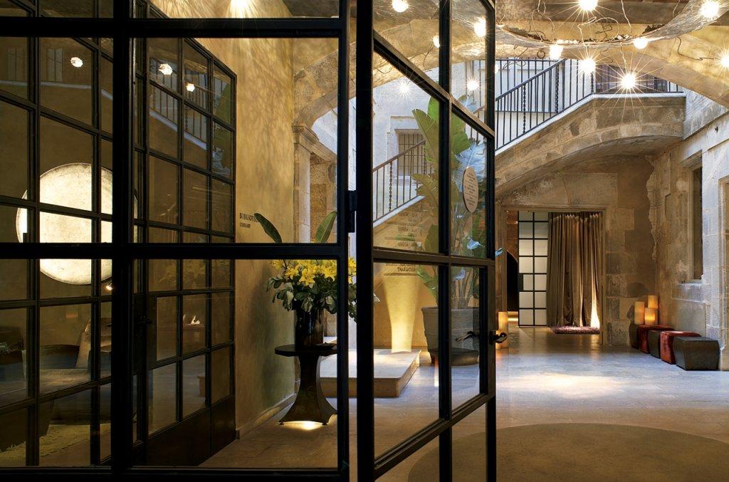 H tel neri barcelone voyage pulse for Hotel design a barcelone
