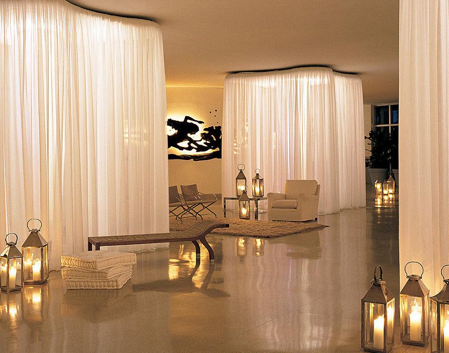 Shore Club South Beach Miami - lobby