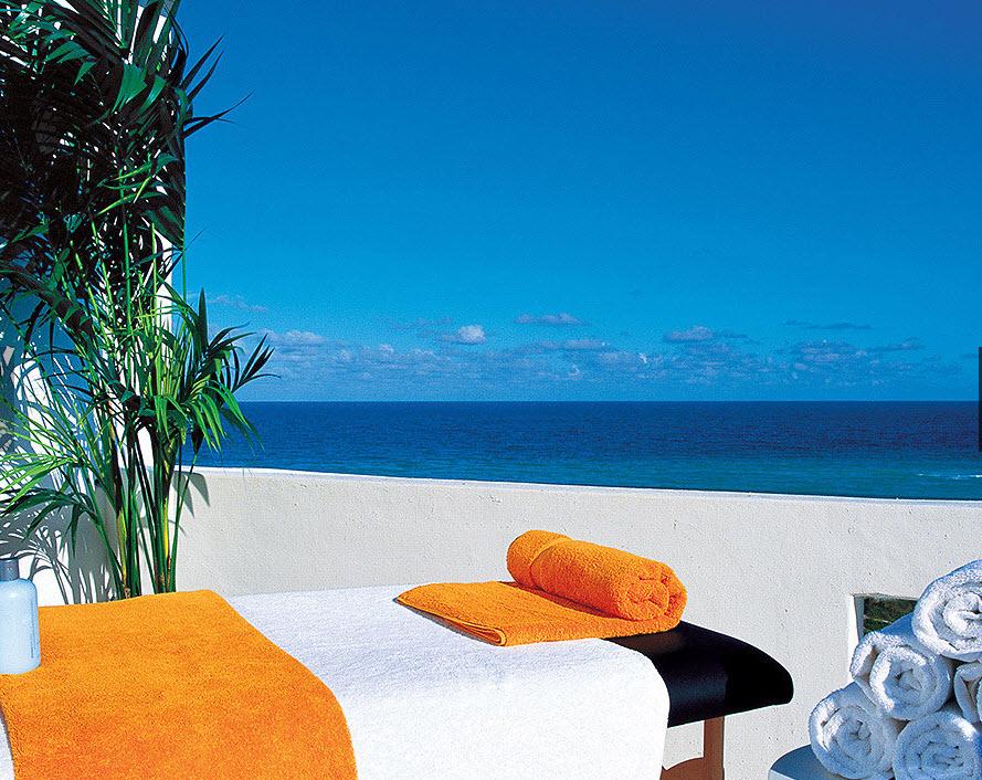 Shore Club South Beach Miami - spa