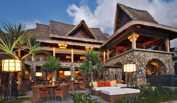 Hotel La Pagode Ile Maurice