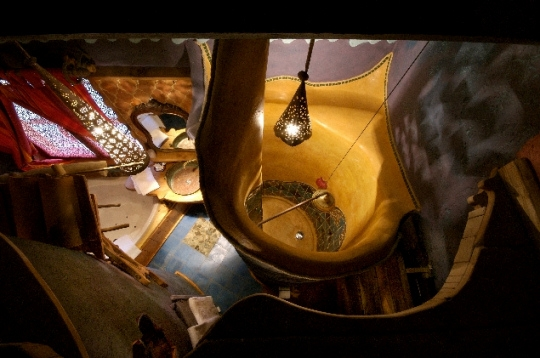hotel la balade des gnomes - chambre casa tireli rela