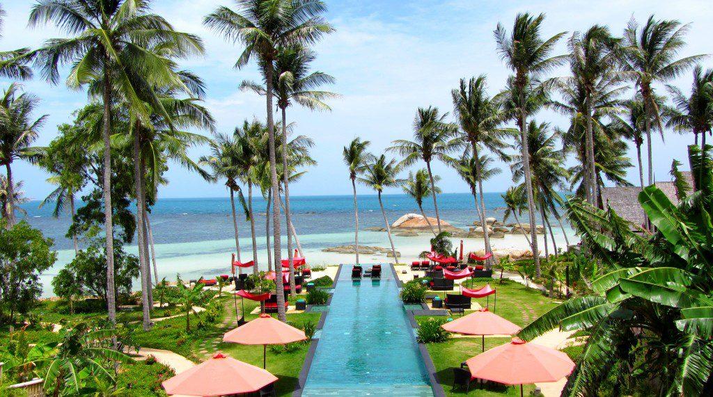 Hotel Kupu Kupu Phangan