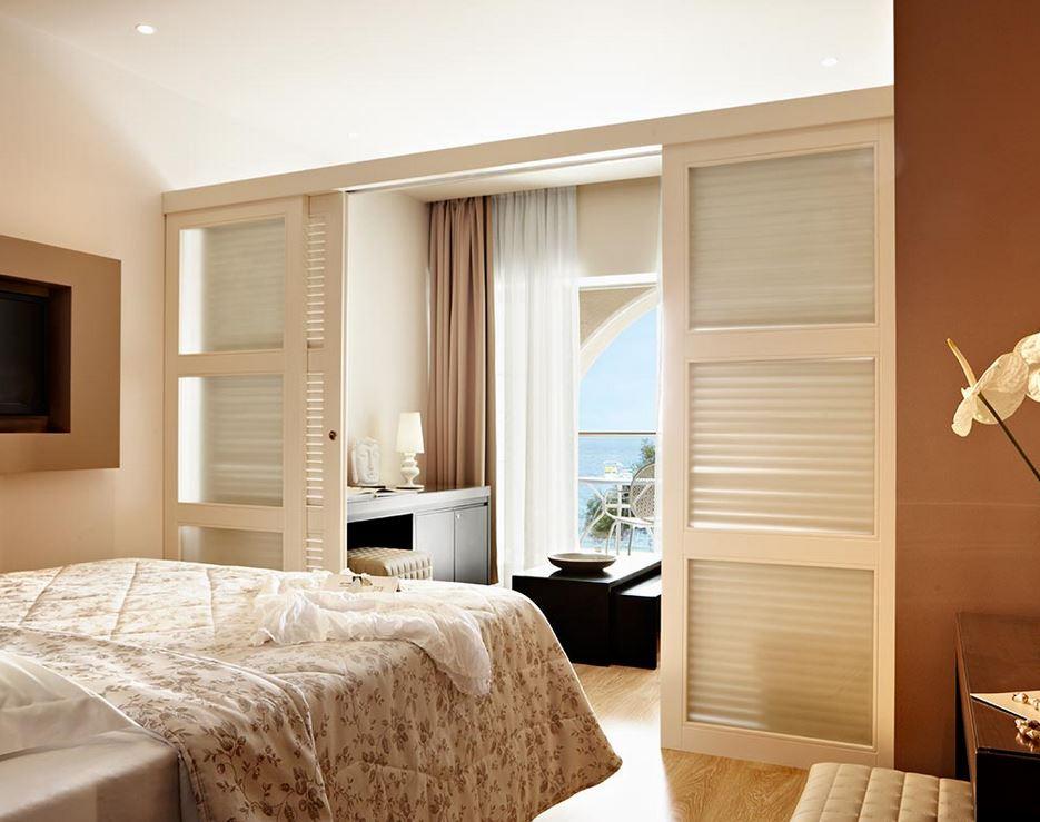 Hotel Marbella Corfou Grece - Chambre Family standard