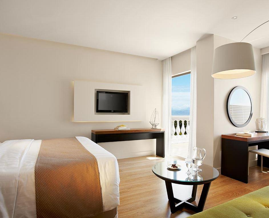 Hotel Marbella Corfou Grece - Junior Suite