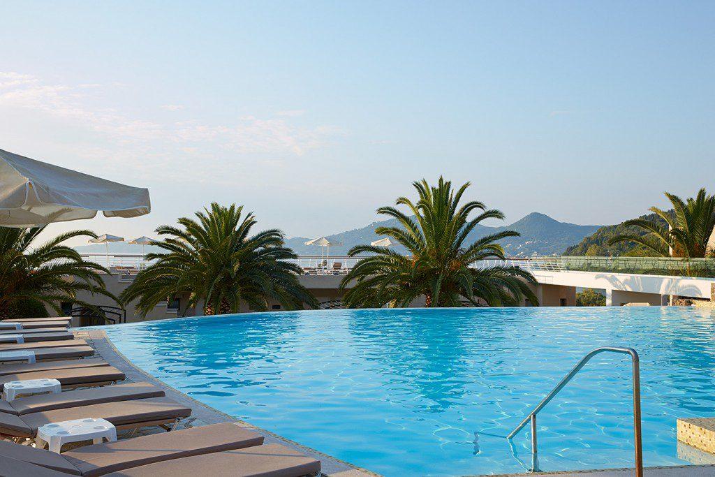 Hotel Marbella Corfou