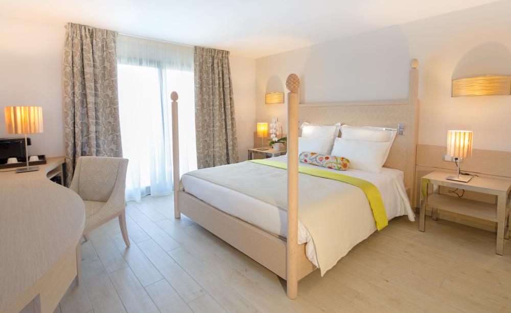 Hotel Akoya Ile de la Reunion - Chambre Tropical supérieur