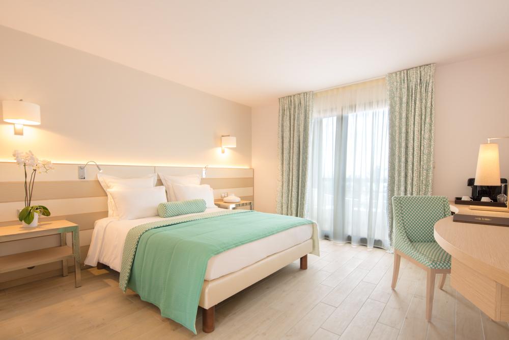 Hotel Akoya Ile de la Reunion - Chambre Trou d'eau supérieur