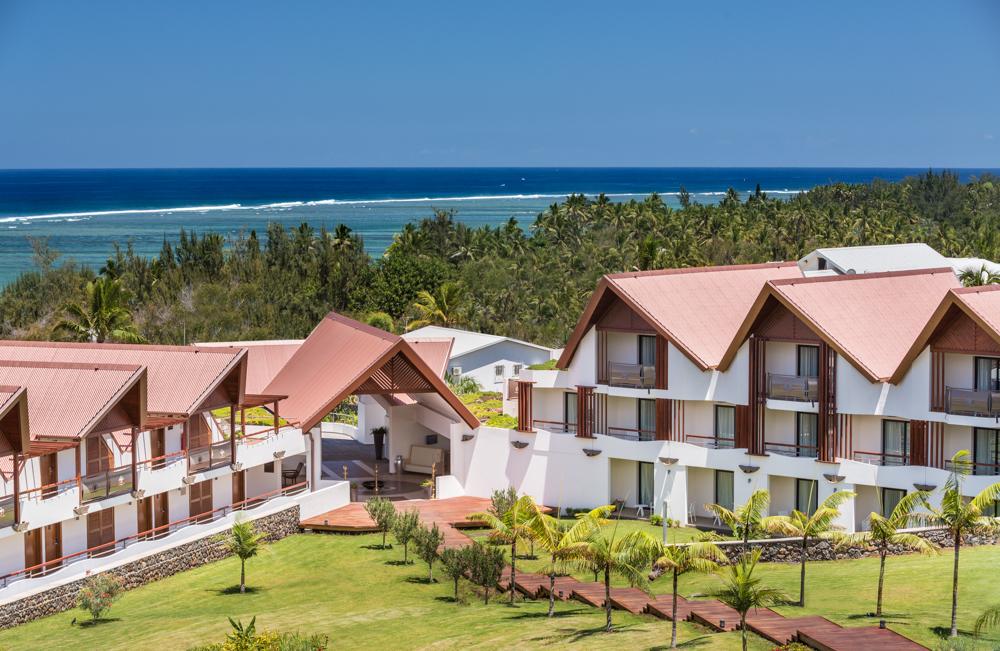 Hotel Akoya Ile de la Reunion - Jardins