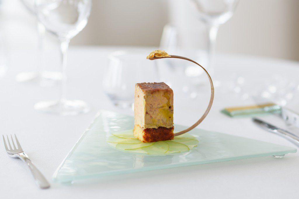 Hotel Akoya Ile de la Reunion - Restaurant Gastronomique La Perle