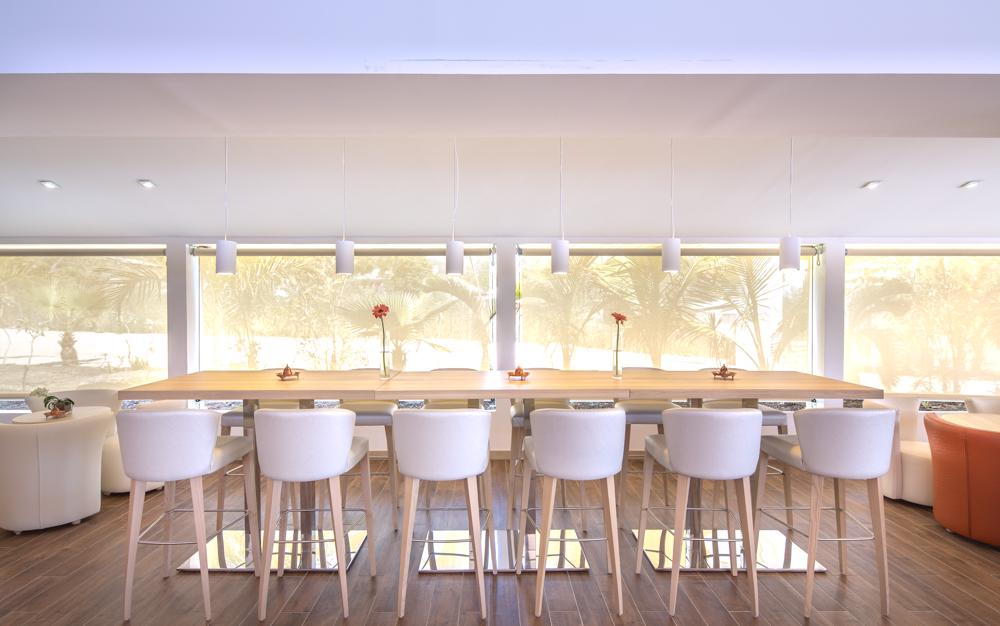 Hotel Akoya Ile de la Reunion - Restaurant Le Dome