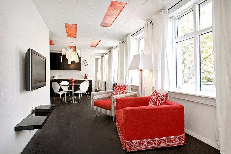 Hotel Reykjavik Apartment K