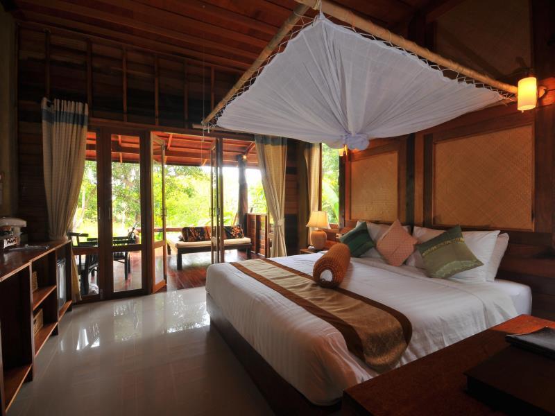 Suite Sensi Paradise Hotel Koh Tao
