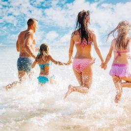7 destinations vacances en famille
