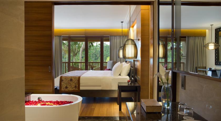 Bali Ubud Hotel Padma Resort chambre