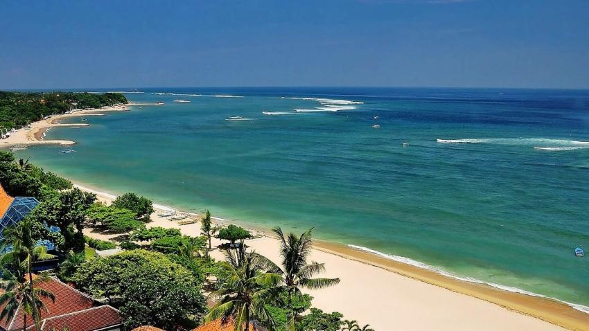 Bali plage de Kuta