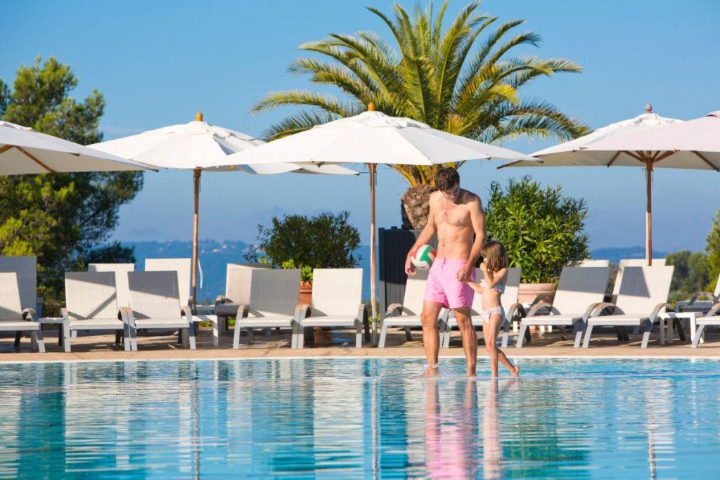 Club Med Opio spécial famille