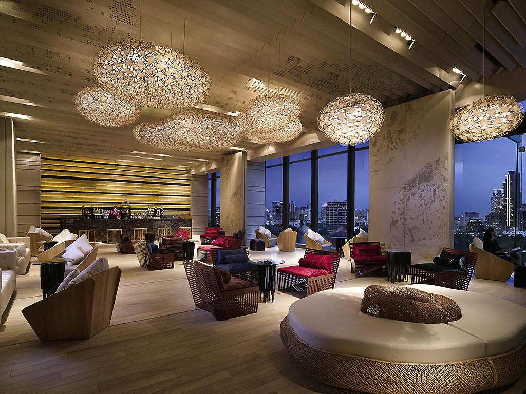 Hotel So Sofitel Bangkok