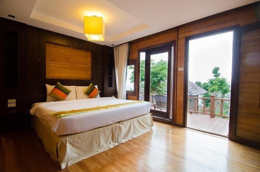 Koh Phi Phi - Hotel Phi Phi Beach Resort Chambre