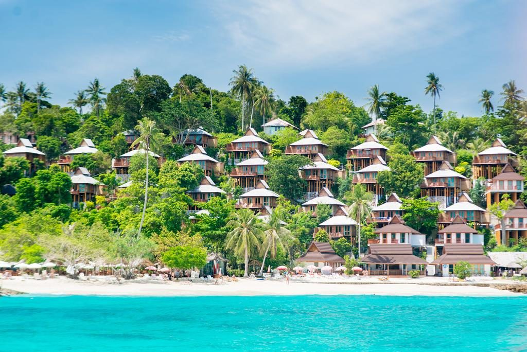 Hotel Phi Phi Beach Resort
