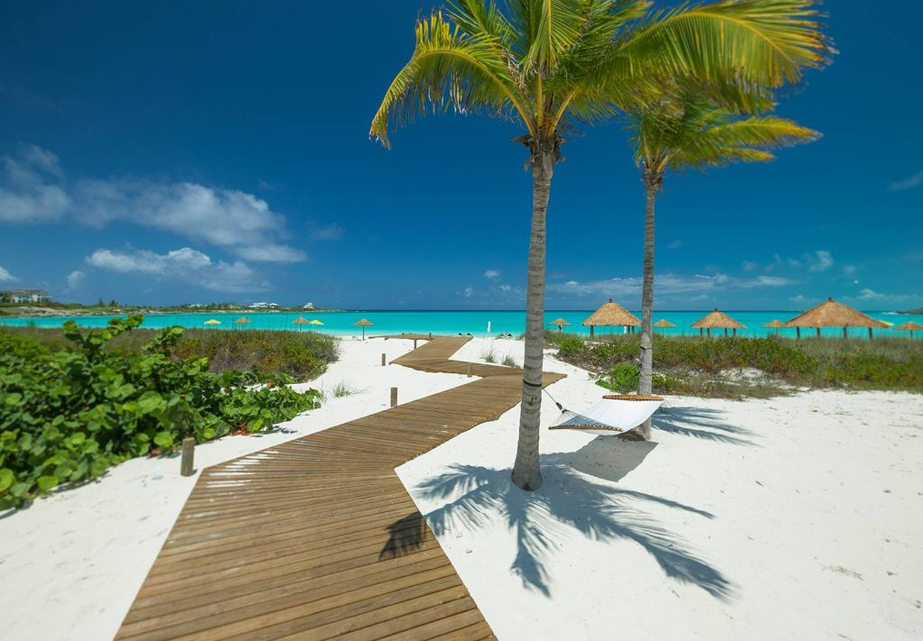 Hotel Sandals Emerald Bay Tennis & Spa aux Bahamas