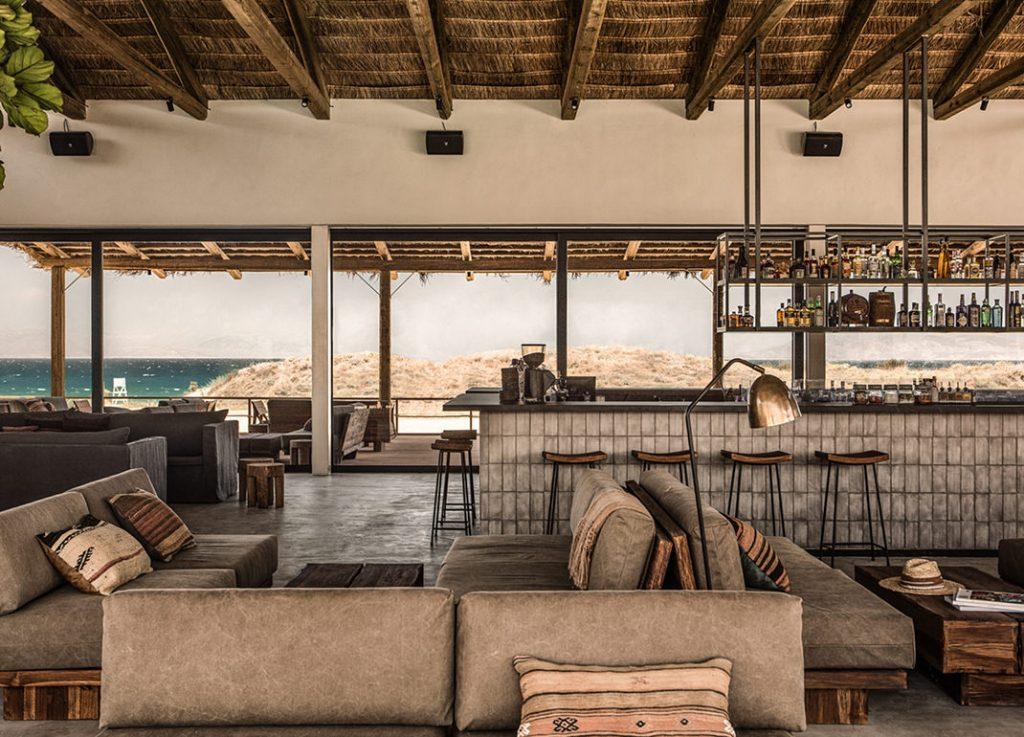 Casa Cook Beach Club