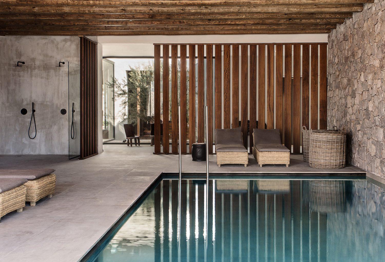 h tel casa cook sur l 39 le de kos en gr ce. Black Bedroom Furniture Sets. Home Design Ideas