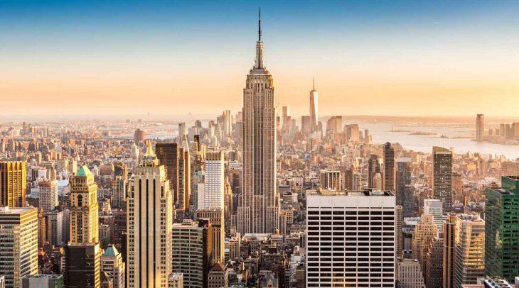 Hôtel à New York