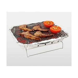 Barbecue jetable