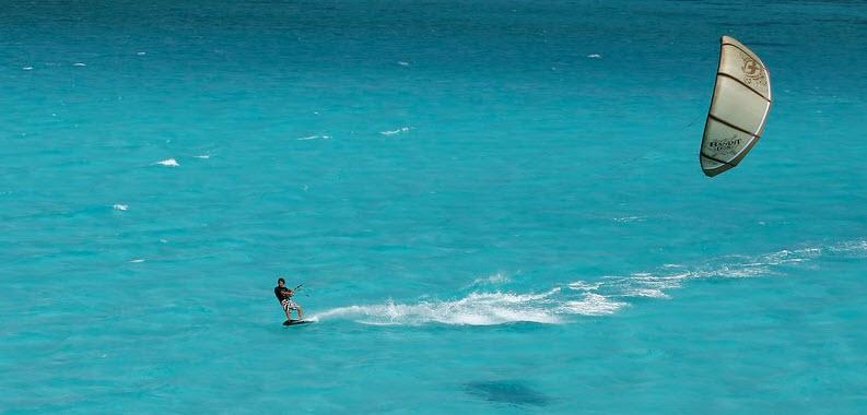 Kite surf - couv 2