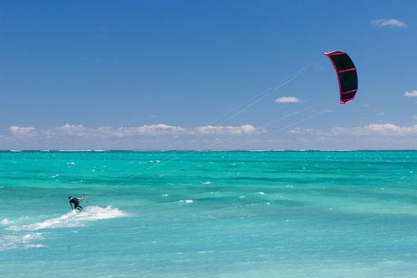 Kitesurf- Lancelin