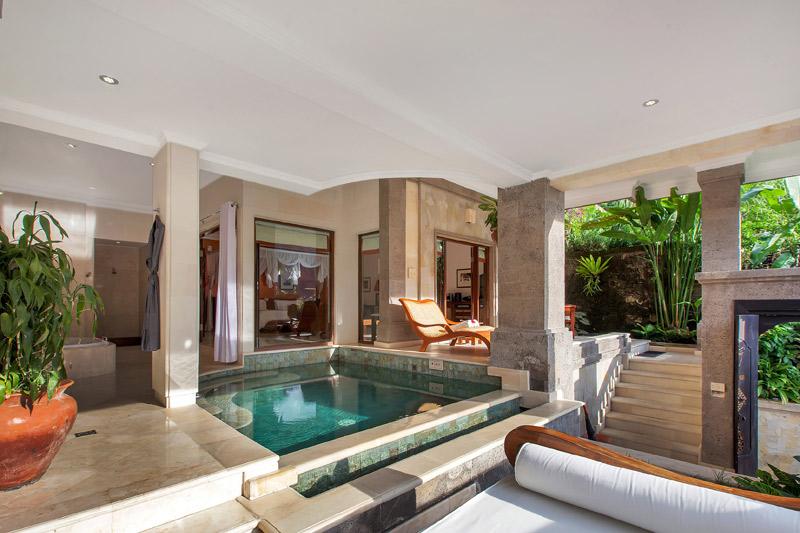 Viceroy Bali Garden Villa