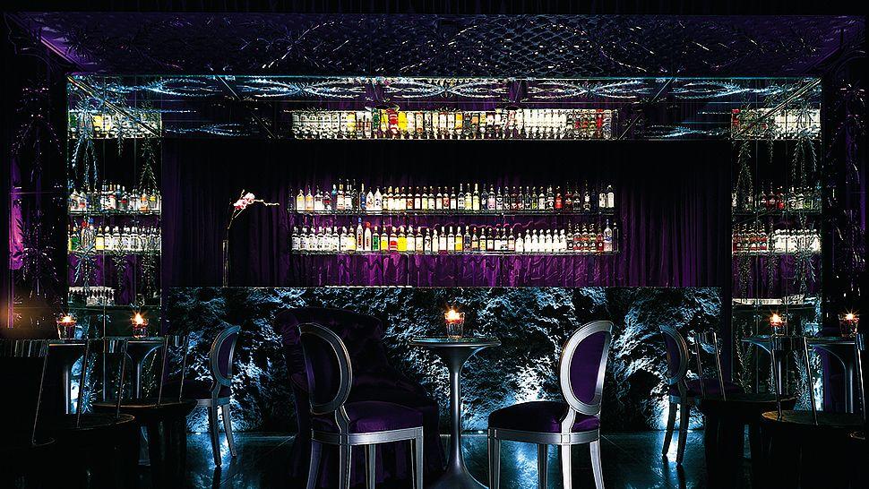 Hotel Sanderson - Bar
