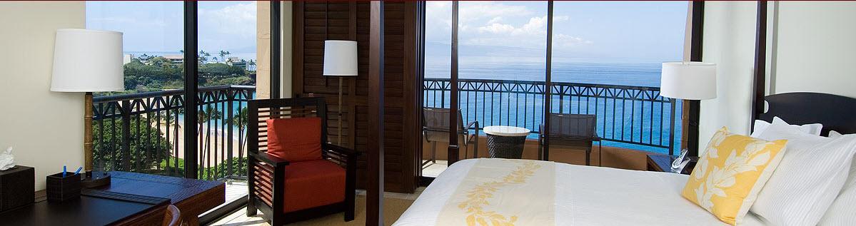 hotel lahaina - suite