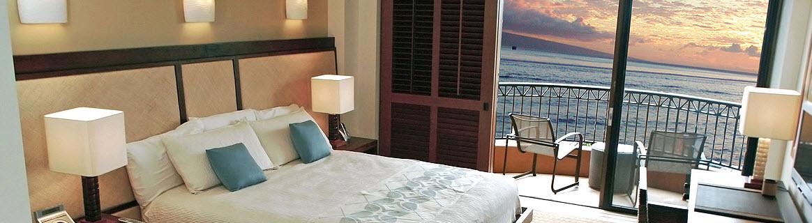 hotel lahina- chambre3