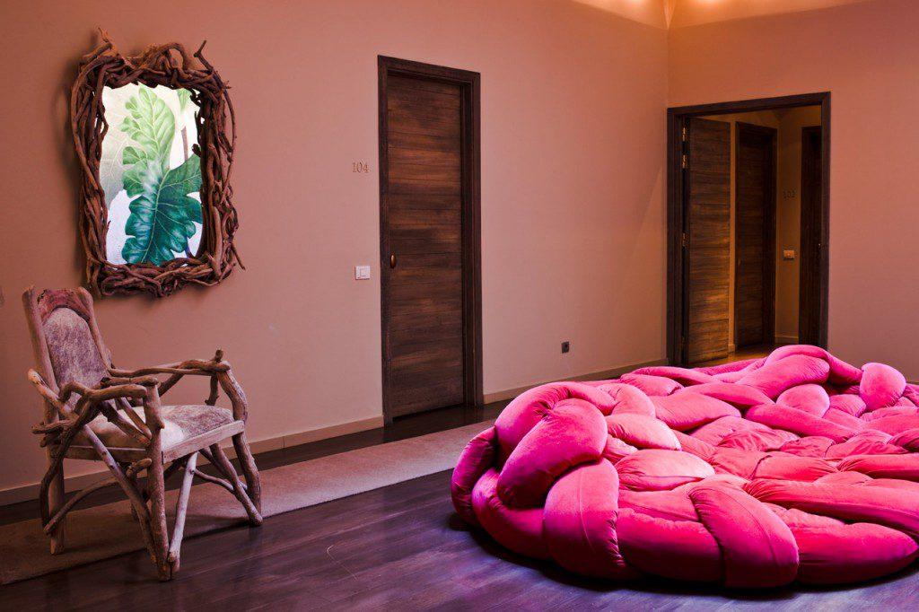 Hotel Neri Barcelone - Boa espace