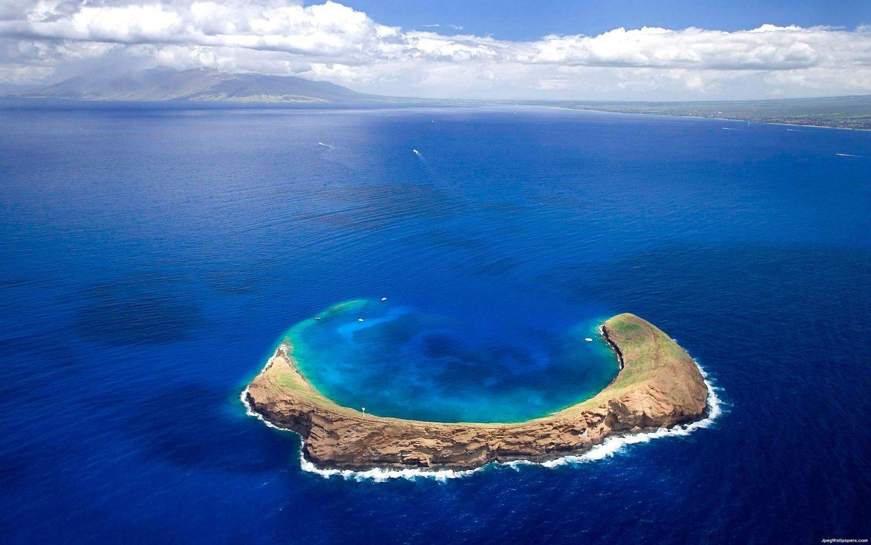 Maui Hwaii - Molokini