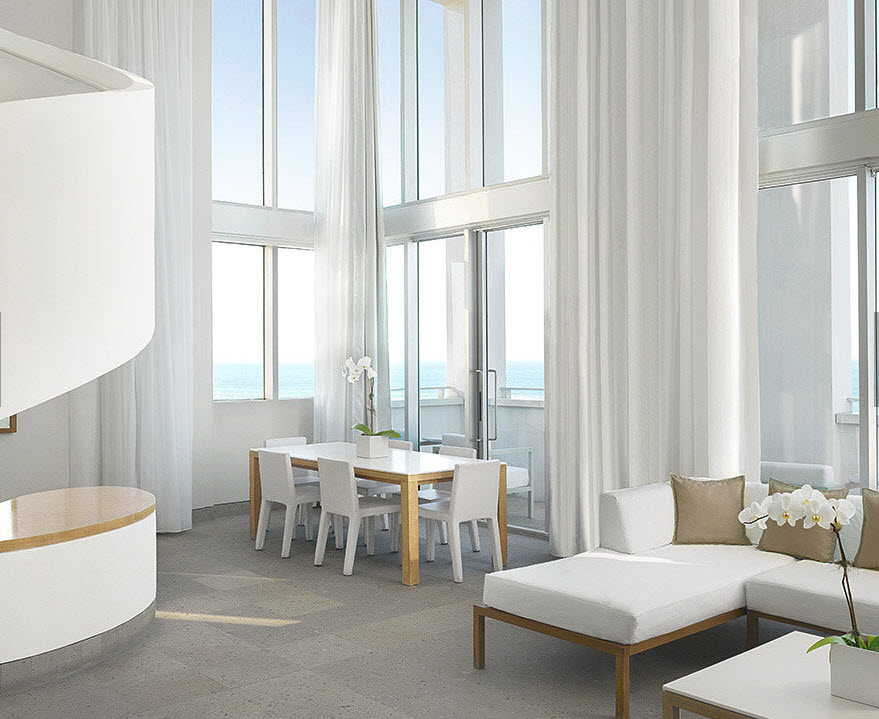 Shore Club South Beach Miami - Penthouse 2