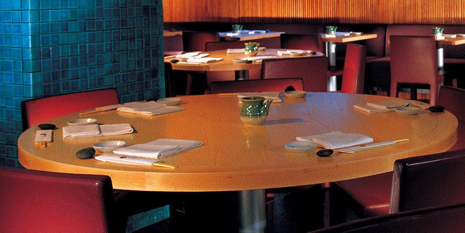 Shore Club South Beach Miami - nobu restaurant