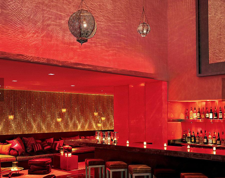 Shore Club South Beach Miami - skybar2