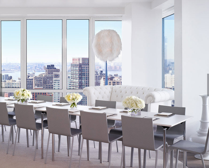 Hotel mondrian new york - penthouse