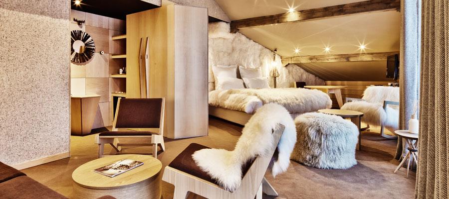 Suite Hôtel Altapura