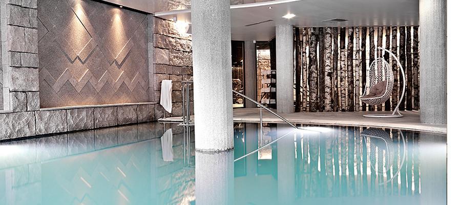 hotel altapura - spa piscine