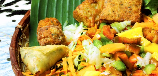 Very food trip l ile maurice voyage pulse - Cuisine creole mauricienne ...