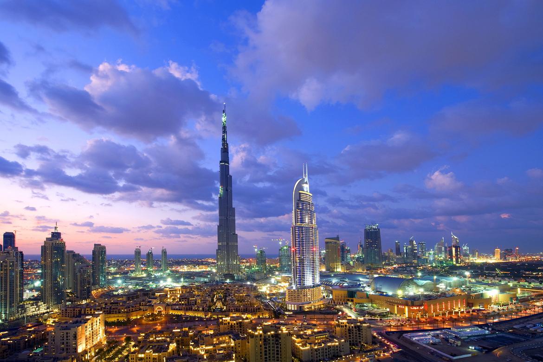 Duba Une Aventure Unique Voyage Pulse