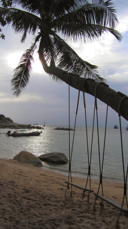 Koh Tao - Mae Haad Bay