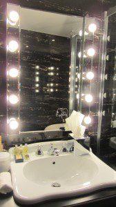 Hotel Seven salle de bain 2