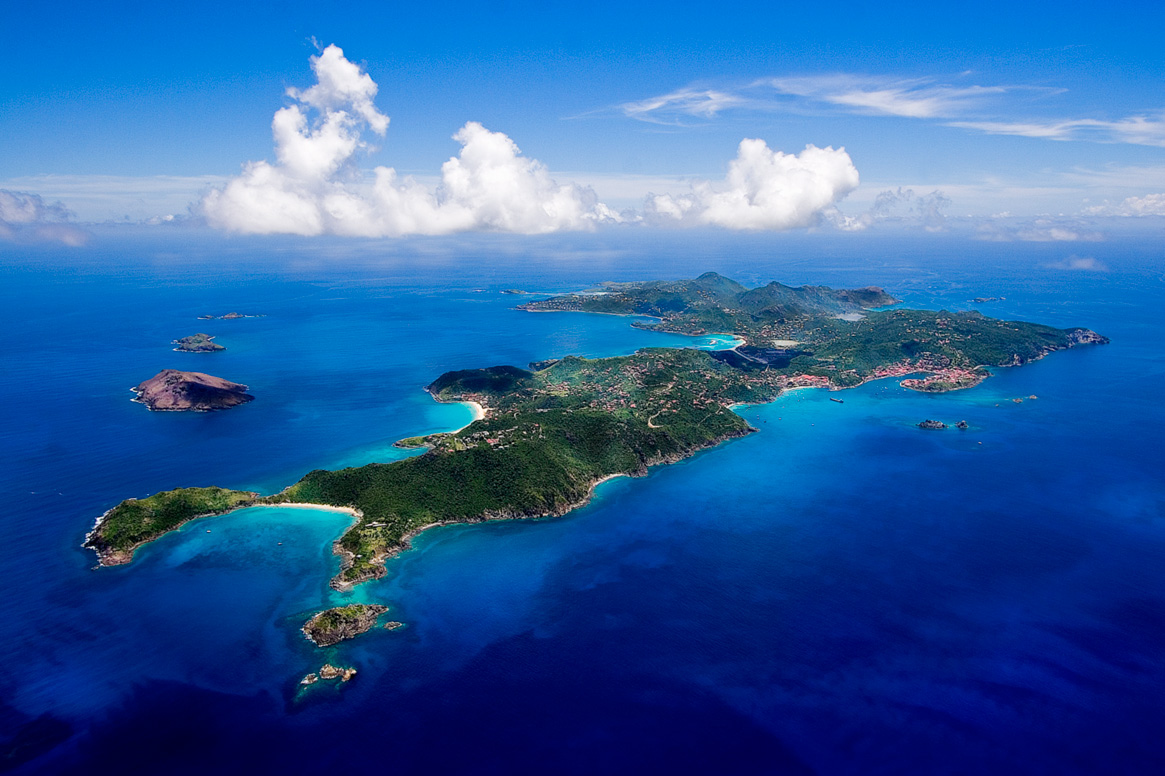 Ile de Saint Barth