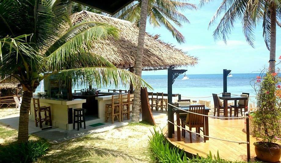 Koh Phangan - La dolce vita Restaurant